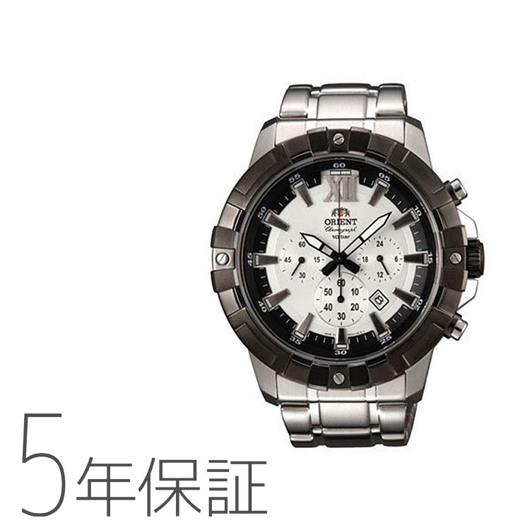 オリエント ORIENT ワールドステージコレクション 腕時計 男性用 メンズ WV0091TW