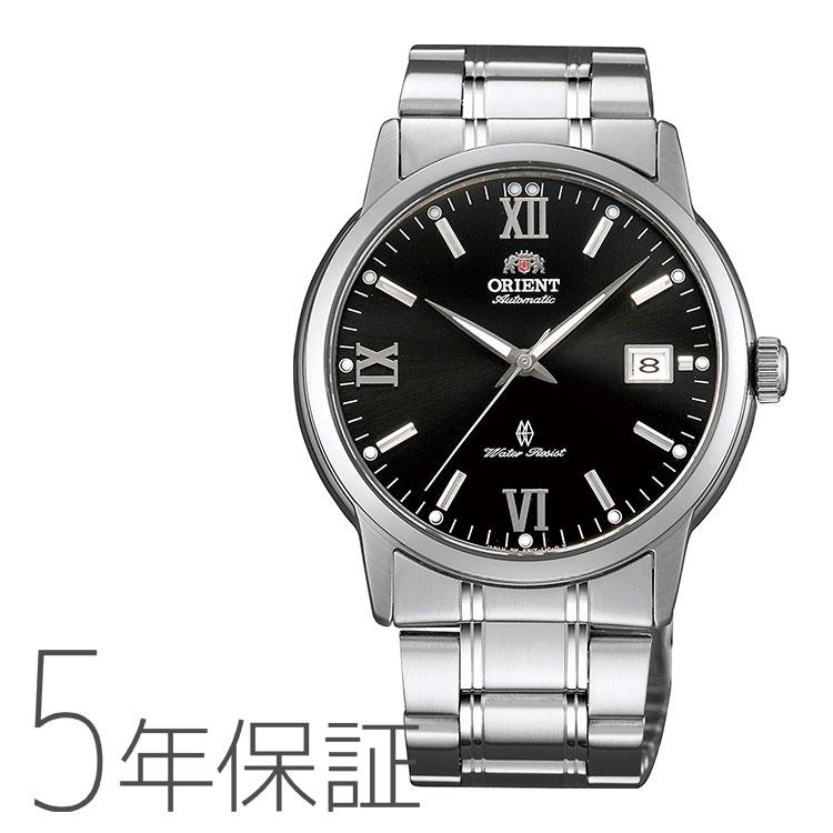 オリエント ORIENT コンテンポラリー 機械式 日本製 腕時計 メンズ WV0531ER お取り寄せ