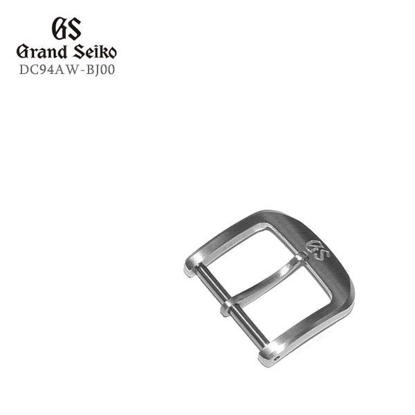 GRAND SEIKO グランドセイコー 紳士用 純正 ステンレス SS美錠 美錠幅:16mm DC94AW-BJ00 取り寄せ