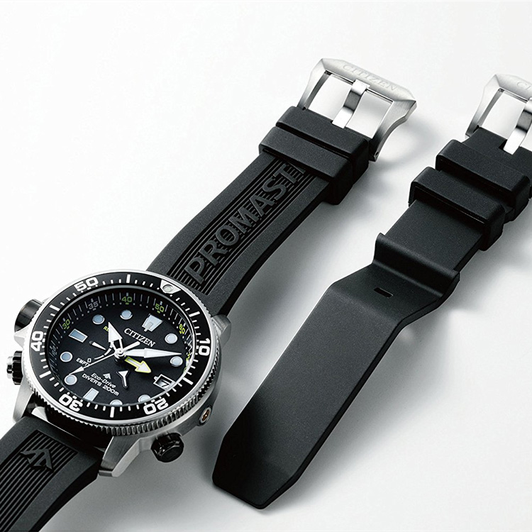 e5d06441e11 ... Diver's watch watch men BN2036-14E belonging to professional master citizen  PROMASTER Citizen ecodrive extension ...