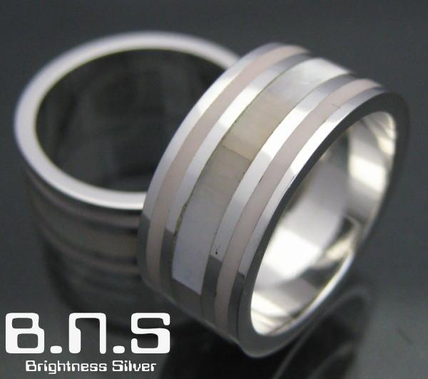 Brightness Silver Rakuten Global Market Best by 3 line shelling