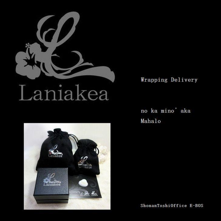 ハワイアンジュエリー ネックレス ラウンド イニシャル ゴールド ペンダント Laniakea K10 K18 プラチナ メンズ レディース プレゼント 記念日 lfp0130NwnkZOX8P