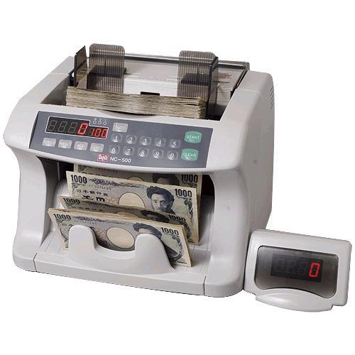 【取寄せ品】エンゲルス ノートカウンター「紙幣計数機」 NC-500【a52310】