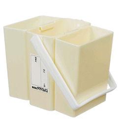 3重筆洗い サクラクレパス 激安特価品 筆洗 ヒッセンA 最安値に挑戦 2280141