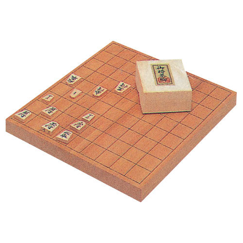 DLM トレーニング&ゲーム(レクリエーション) ~将棋10号セット(卓上用) ~ 260136【m14473】