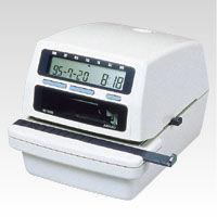 【送料無料】【お取り寄せ品】アマノ 電子タイムスタンプ NS-5100【a30002】