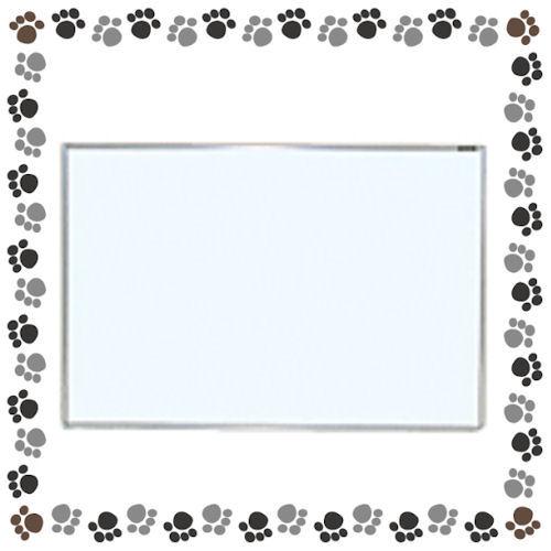 マンモス ホーローホワイト壁掛けボード<サイズ(mm)910×17×610>MMH23G【5053142】