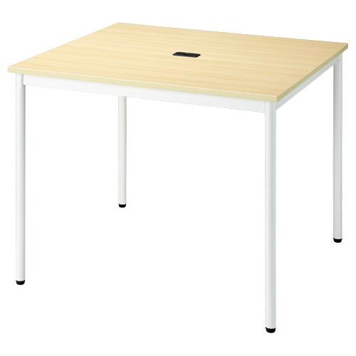 【イチオシ家具】FRENZ リフレッシュ&ミーティングテーブル RM-990 NA ナチュラル 【組立・設置無料】【メーカー直送】【代引き不可】【j-851042】