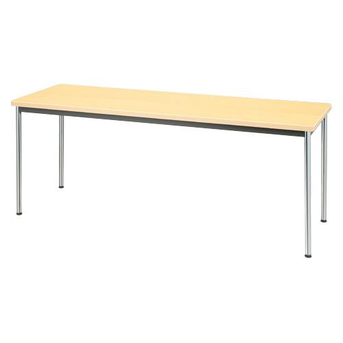 【イチオシ家具】【送料無料】ジョインテックス 会議用テーブル 角型 YH-R1860 NA ナチュラル 【組立・設置無料】【メーカー直送】【代引き不可】【j-851046】