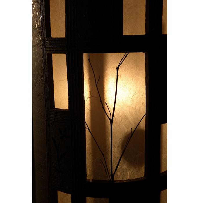 【愛媛のおみやげ】風の水琴工房 風の水琴 洞夢(華格子)〈ギフト〉〈プレゼントに〉