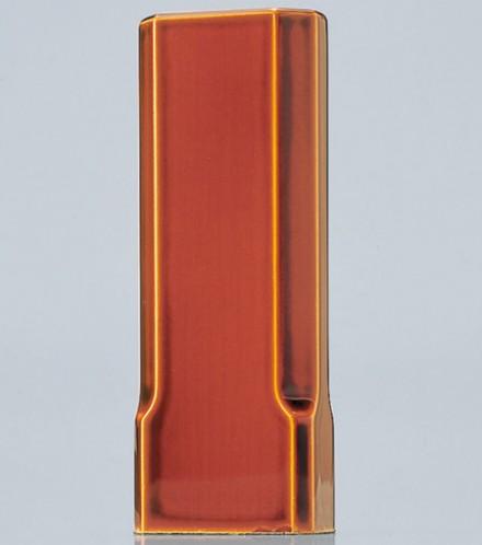 《琥珀色に変化する位牌》【お位牌】【位牌 春慶塗】レグルス 3.5寸
