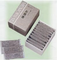 【焼香用香煙の少ない】【お焼香寺院用】【法事用品】お焼香 メモリアル業務用1kg(100g×10袋)