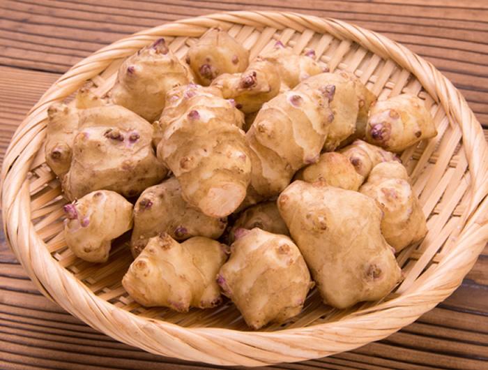 お茶うけ>健康食品>菊芋>菊芋 粉末