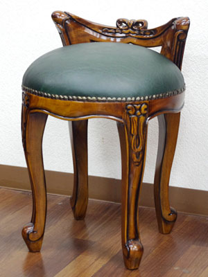 Cool Stool Green Dressing Table Chair Dresser Chair Chair Maru Chair Antique Style Stool Fashion Maru Chair Elegant Stool Living Dresser Stool Bralicious Painted Fabric Chair Ideas Braliciousco