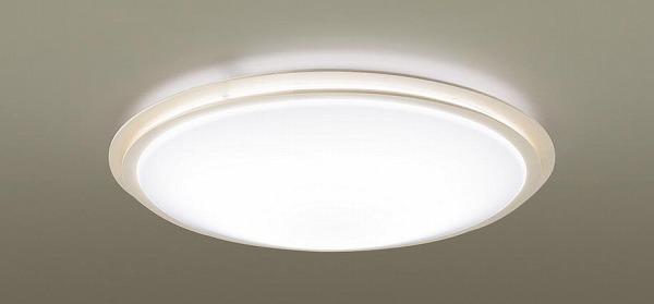 LGC21146 パナソニック シーリングライト ホワイト LED 調色 調光 ~6畳