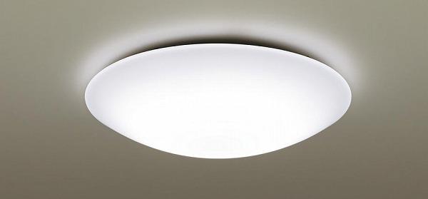 LGC21161 パナソニック シーリングライト 蓄光模様入 LED 調色 調光 ~6畳