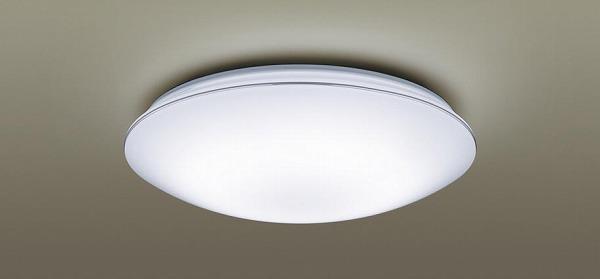 LGC31159 パナソニック シーリングライト クローム LED 調色 調光 ~8畳
