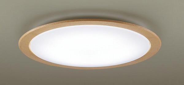 LGC51123 パナソニック シーリングライト ナチュラル LED 調色 調光 ~12畳