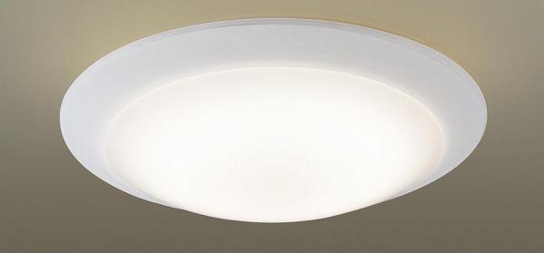 LGC51132 パナソニック シーリングライト 模様入 LED 調色 調光 ~12畳