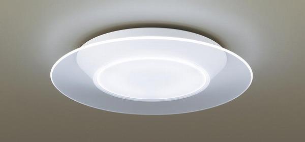 LGC58100 パナソニック シーリングライト LED 調色 調光 ~12畳