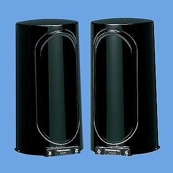 EK3153 パナソニック電工 来客報知・防犯侵入検知システム(赤外線式検知器) 赤外線式検知器(屋外用ダブルビーム100)