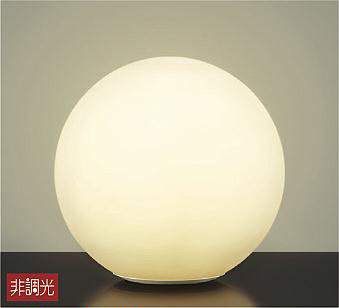 DST-37295 ダイコー フロアスタンド LED(電球色)