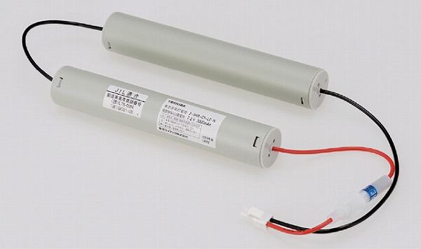 2-3NR-CY-LENB 東芝 非常灯 交換用電池(バッテリー)