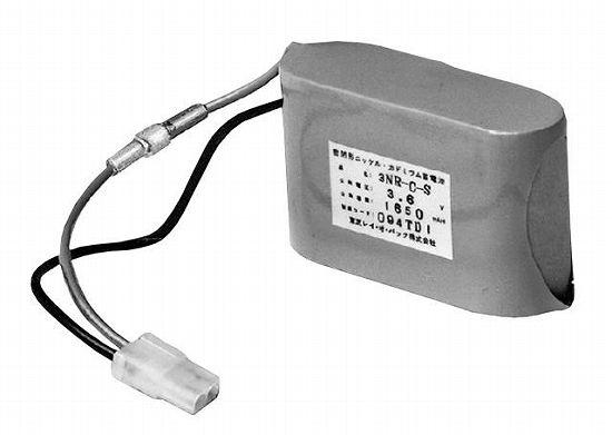 4NR-CU-SB 東芝 非常灯 交換用電池(バッテリー)