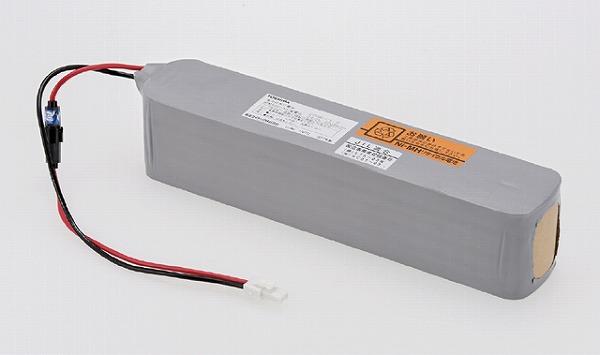 20NR-CU-SB 【受注生産品】 東芝 非常灯 交換用バッテリー