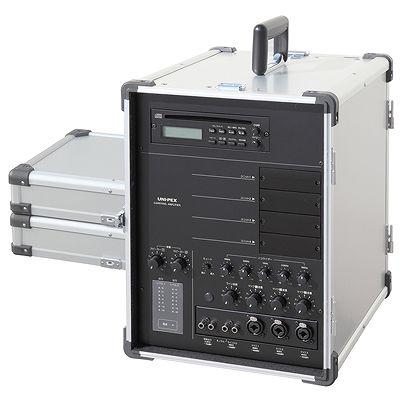 CGA-134CD ユニペックス キャリングアンプ