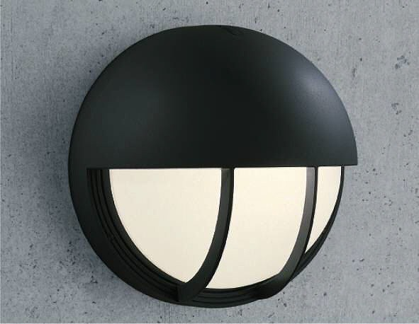 ERB6074H 遠藤照明 屋外用ブラケット グレー ランプ別売