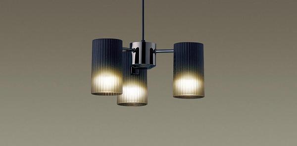 LGB19351 パナソニック レール用ペンダント 3灯 LED(電球色)