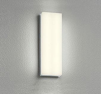 OG254244 オーデリック 玄関灯 ポーチライト LED(電球色)