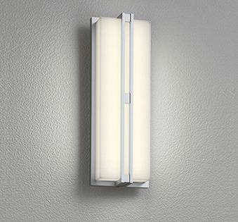 OG254248 オーデリック 玄関灯 ポーチライト LED(電球色) センサー付