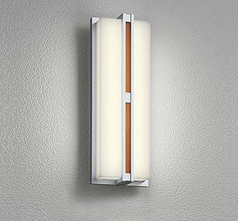 OG254252 オーデリック 玄関灯 ポーチライト LED(電球色) センサー付