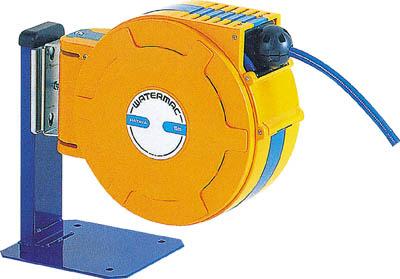 WXP-154 ハタヤリミテッド 取付型自動巻取リール 自動巻取ホースリール ウォーターマック 水用15m