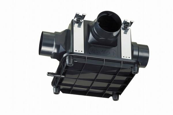 TK-265T3L 高須産業 24時間換気システム 3方向中間型ダクトファン 強・弱