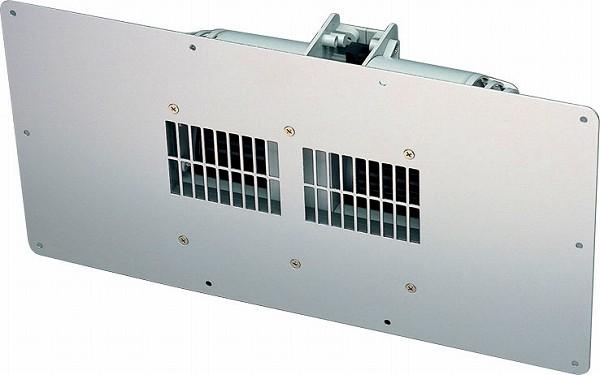 TF-350 高須産業 床下換気扇 アルミ製 本体1台