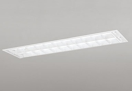 XD266103E オーデリック ベースライト LED(電球色)