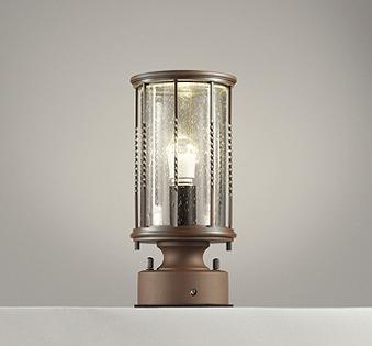 OG042152LD オーデリック 門柱灯 LED(電球色) センサー付