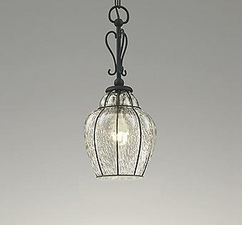 OP034264LD オーデリック 軒下用ペンダント LED(電球色)