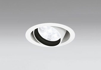 XD258747 オーデリック ユニバーサルダウンライト LED(温白色)