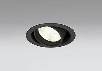 XD258756 オーデリック ユニバーサルダウンライト LED(電球色)