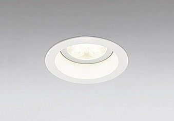 XD258853 オーデリック ダウンライト LED(電球色)
