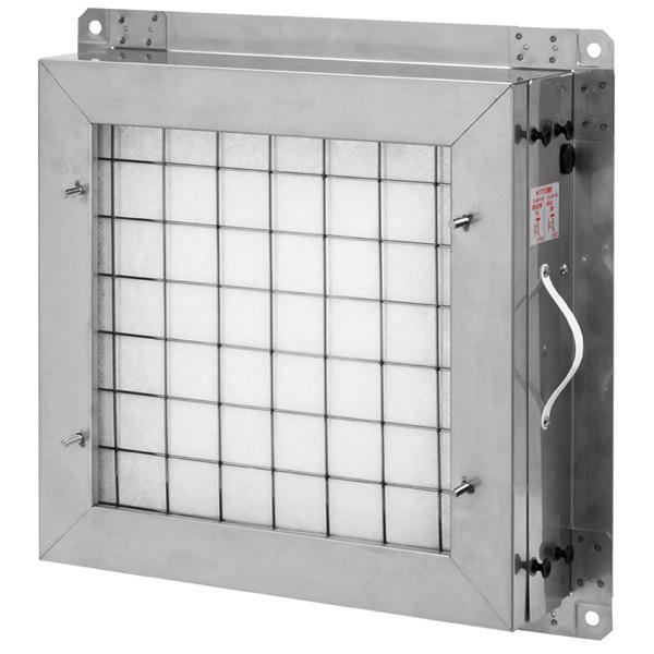 VB-GFB402 パナソニック 鋼板製有圧換気扇用部材