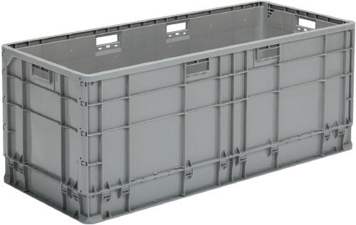 【メーカー直送】 法人様限定 TP4105LJ サンコー サンボックス TPシリーズ クミコン 三甲 ライトグレー (213451-02)