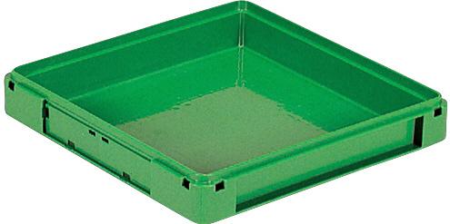 メーカー直送 気質アップ 法人様限定 格安 価格でご提供いたします #4 サンコー サンボックス 三甲 グリーン 200408