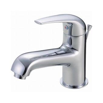 K4700PK 三栄水栓 (寒冷地用) シングルワンホール洗面混合栓 SANEI