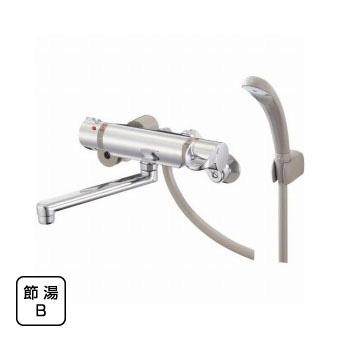 SK1861CK 三栄水栓 (寒冷地用) サーモシャワー混合栓 SANEI