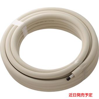 T102-2H-16AX25-20 三栄水栓 保温材付アルミ複合架橋ポリエチレン管 SANEI